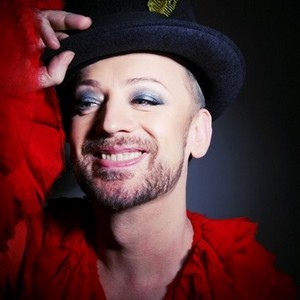 Boy George Official