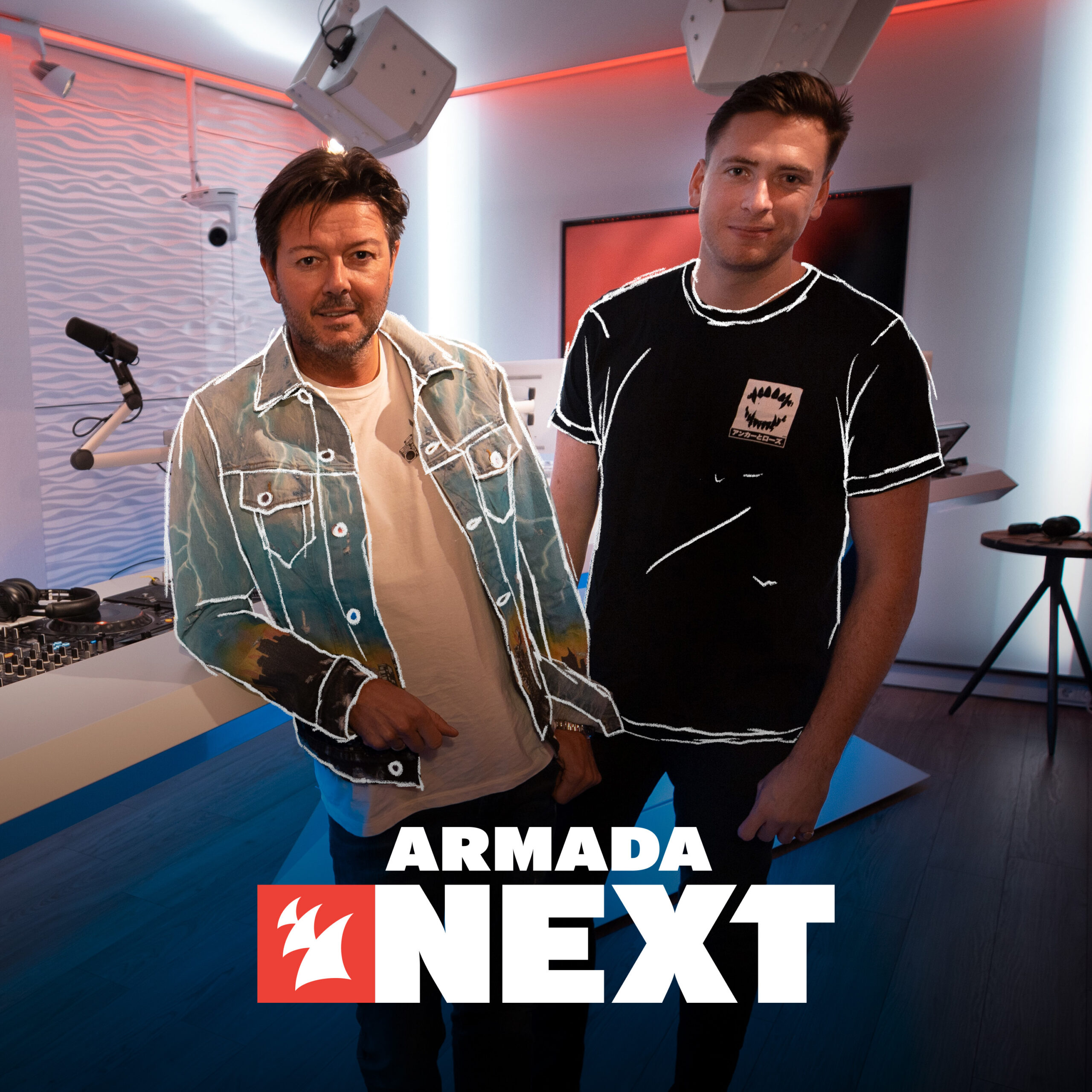 Armada – Next