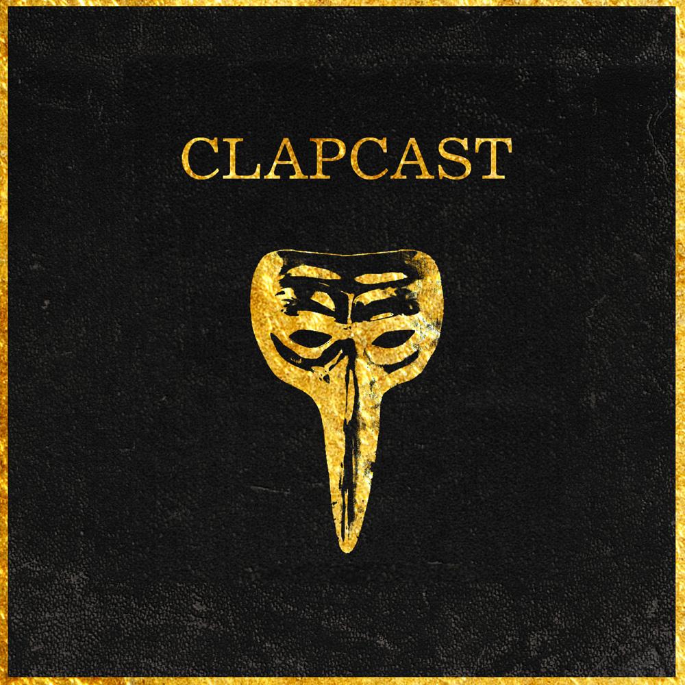 CLAPTONE – Clapcast