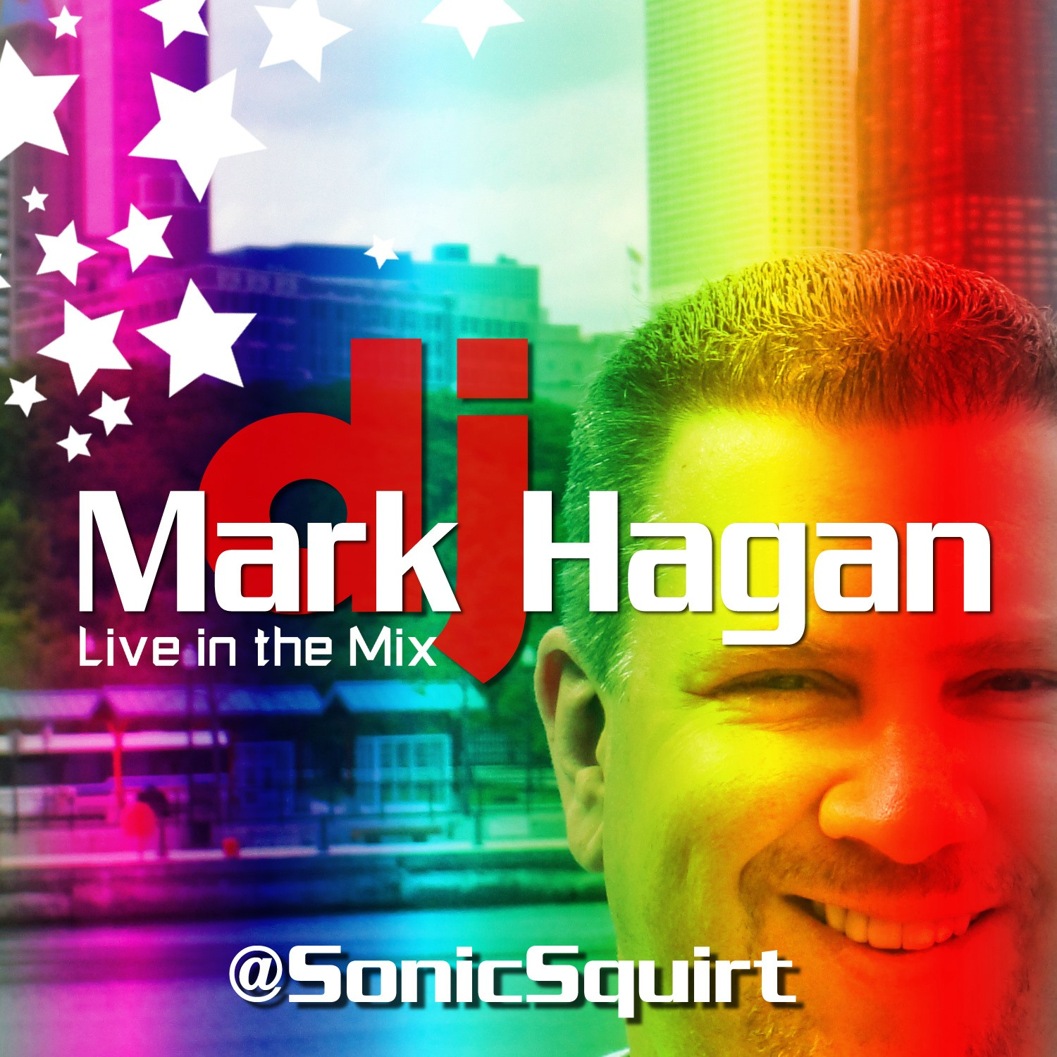 DJ Mark Hagan – Live In The Mix