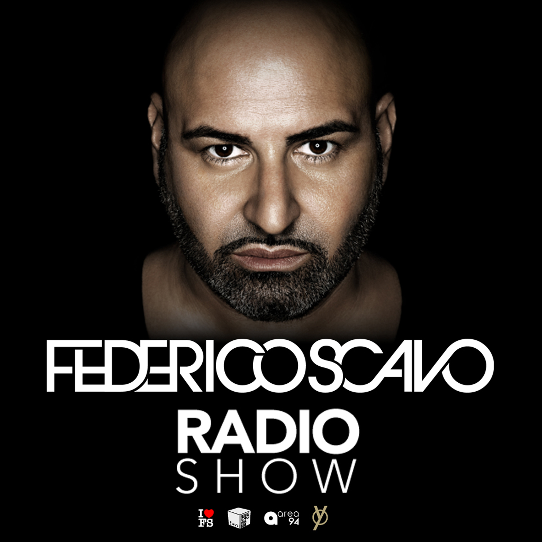 Federico Scavo – Radio Show