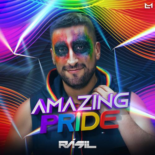 Yann Selection with Rasil – Amazing Pride 2021