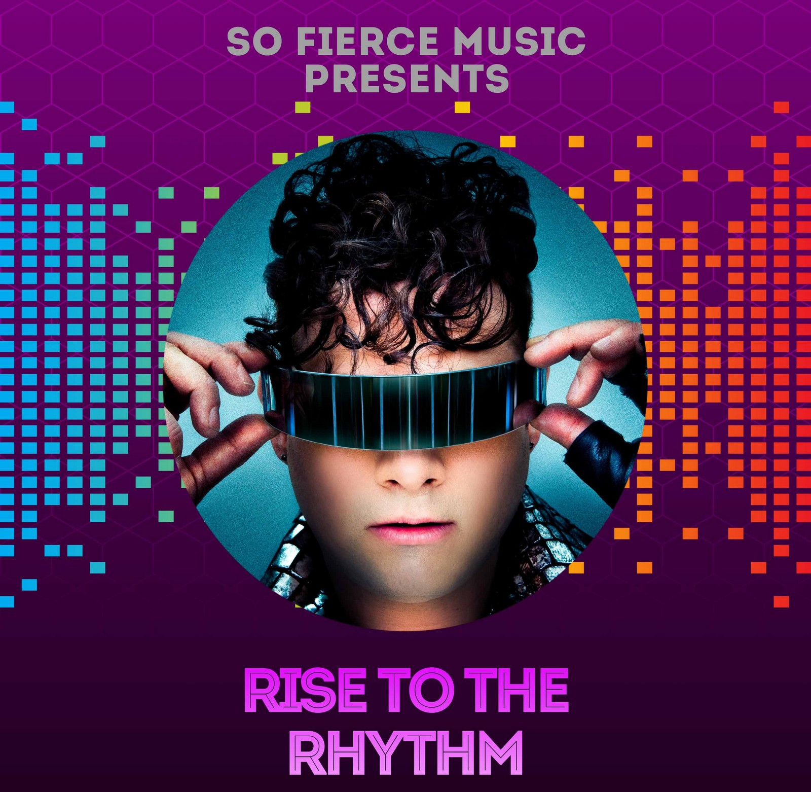 Velvet Code – Rise To The Rhythm